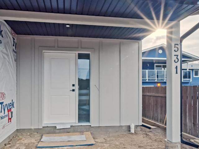 Basement Entry Half Duplex for Sale, MLS® # 155791