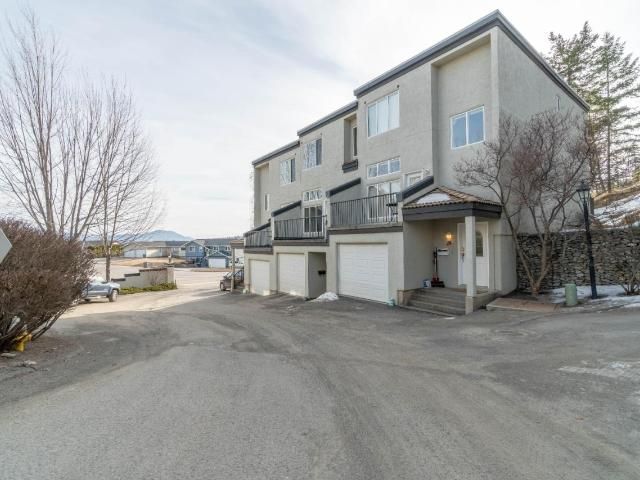 3 Level Split Townhouse for Sale, MLS® # 155836