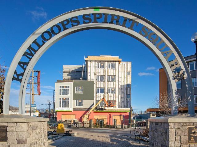 408 - 107 Yew Street, Kamloops, MLS® # 155847