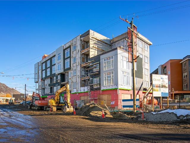 510 - 107 Yew Street, Kamloops, MLS® # 155850