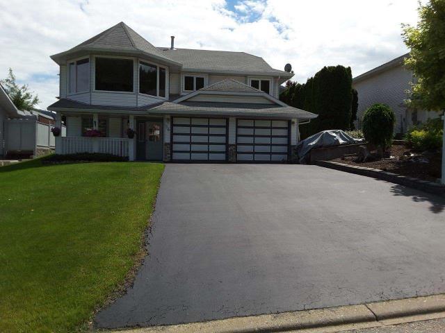 Basement Entry Single Family Home for Sale, MLS® # 156121
