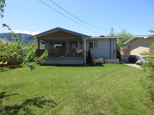 Single Family Bungalow for Sale, MLS® # 156188