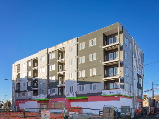 202 - 107 Yew Street, Kamloops, MLS® # 156242