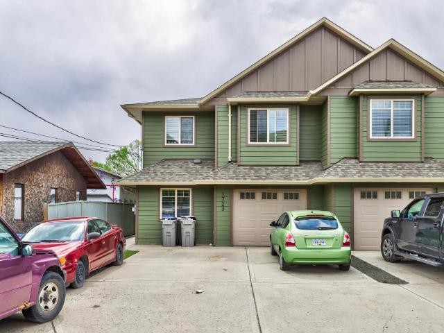 Basement Entry Half Duplex for Sale, MLS® # 156301