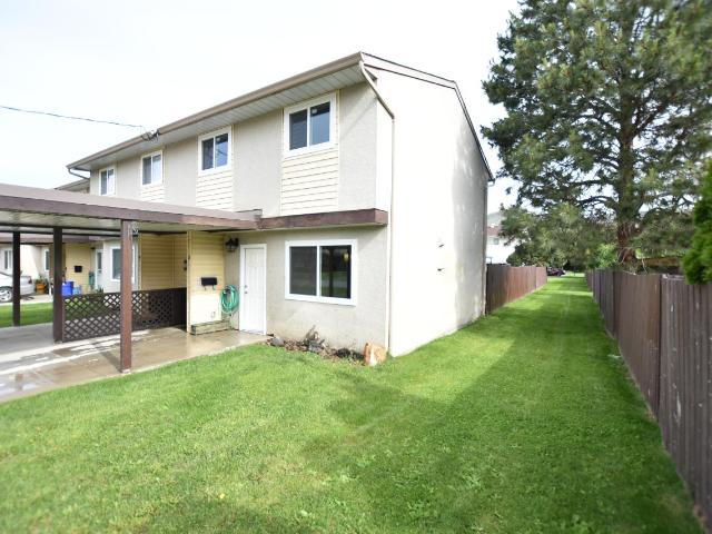 2 Storey Townhouse for Sale, MLS® # 156307