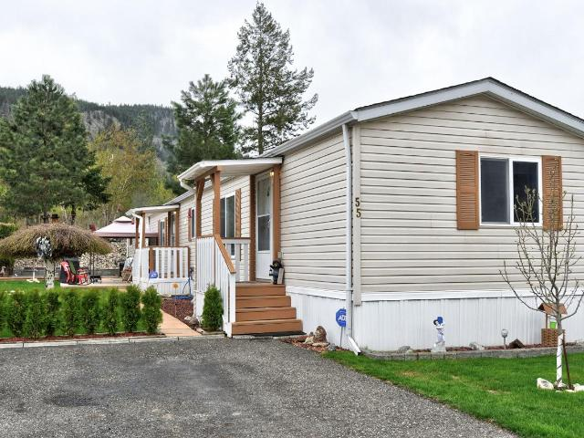 Rancher Style Manufactured Home/Prefab for Sale, MLS® # 156322