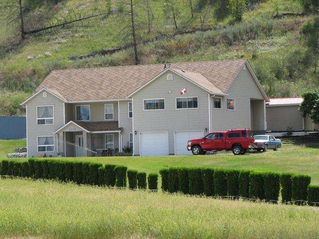 4098 Devick Road, Kamloops, MLS® # 156389