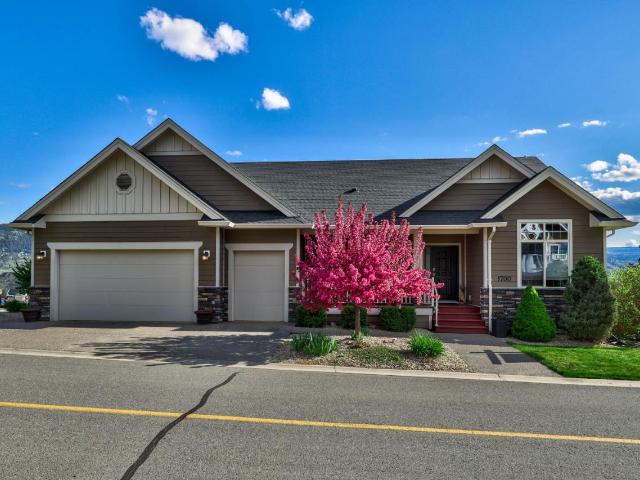 1700 Canyon Ridge Drive, Kamloops, MLS® # 156395