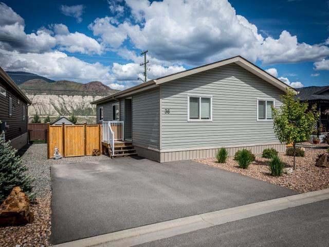 Rancher Style Manufactured Home/Prefab for Sale, MLS® # 156441