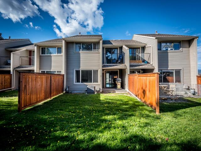 Basement Entry Townhouse for Sale, MLS® # 156449