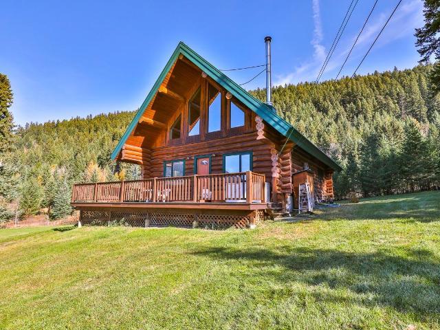 Real Estate Listing MLS 156668