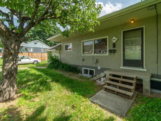 2321 Parkcrest Ave, Kamloops, MLS® # 156903