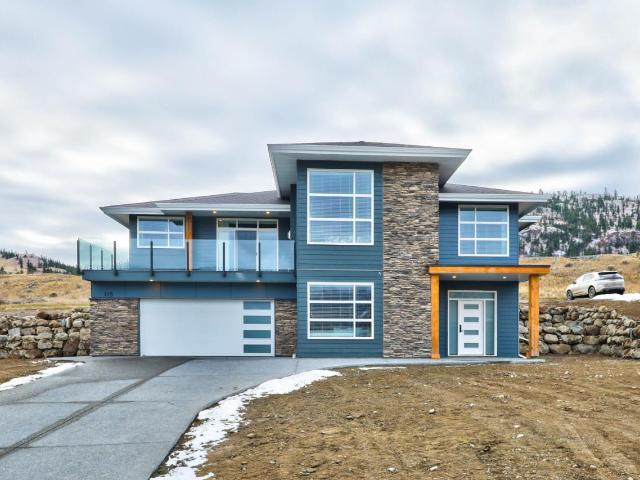 115 Cavesson Way, Kamloops, MLS® # 157127