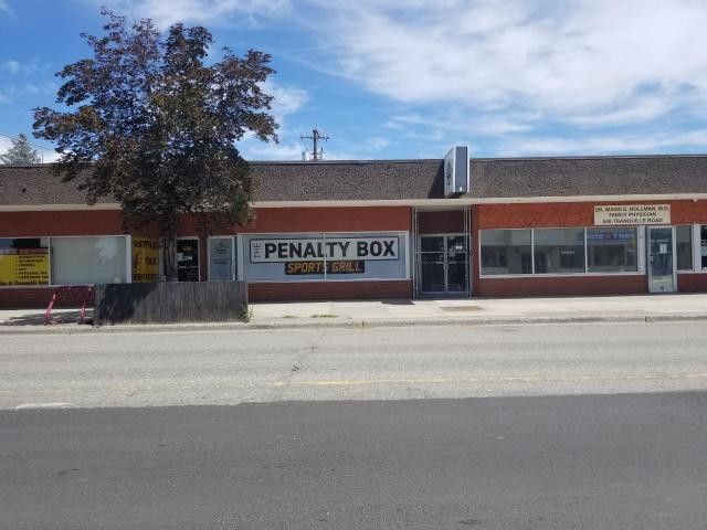 Restaurant Business for Sale, MLS® # 157419