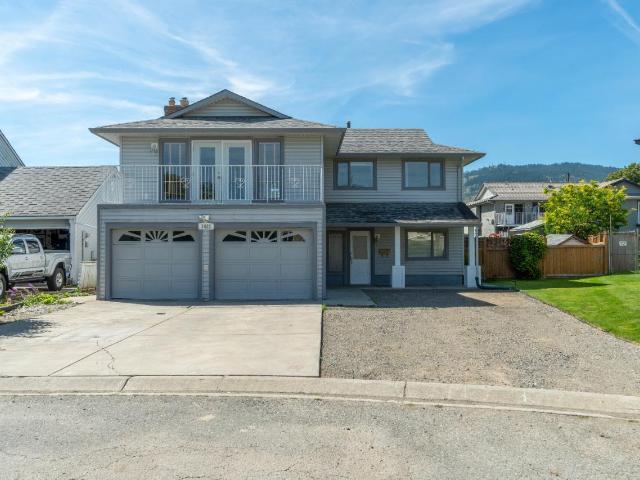 1425 Stratford Place, Kamloops, MLS® # 157587