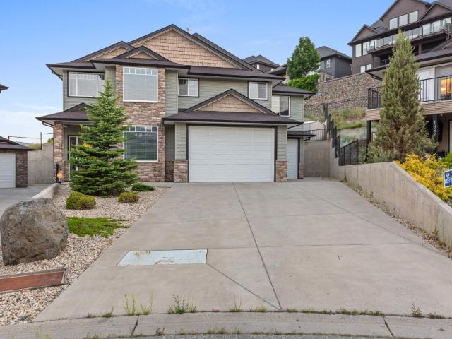1895 Grouse Crt, Kamloops, MLS® # 157834