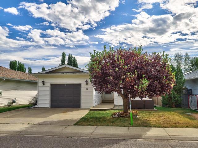 Real Estate Listing MLS 157990