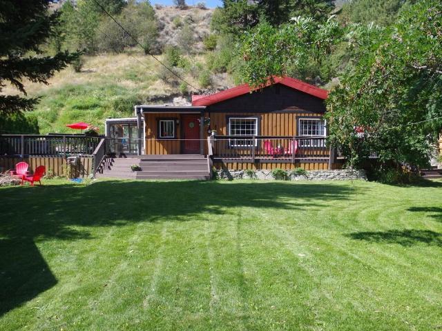 Real Estate Listing MLS 158015
