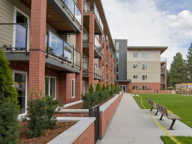 107 - 885 University Drive, Kamloops, MLS® # 158222
