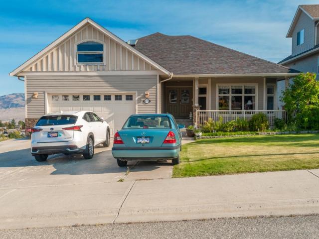 638 Dunrobin Drive, Kamloops, MLS® # 158829