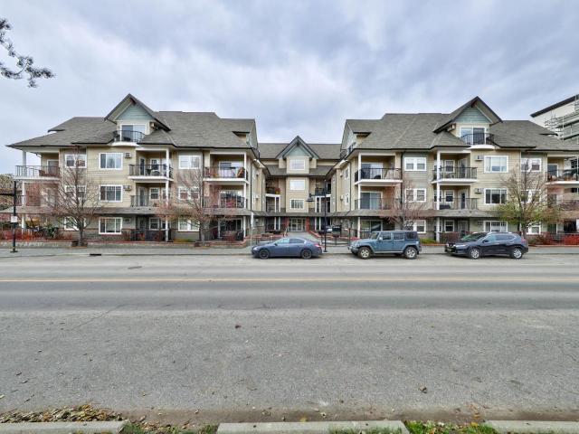 101 - 550 Lorne Street, Kamloops, MLS® # 159076