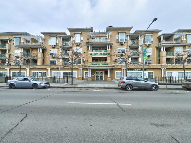 213 - 554 Seymour Street, Kamloops, MLS® # 159567