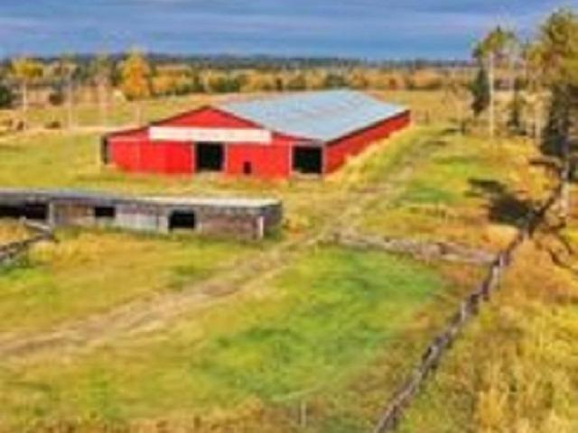 Farm Property for Sale, MLS® # 159689