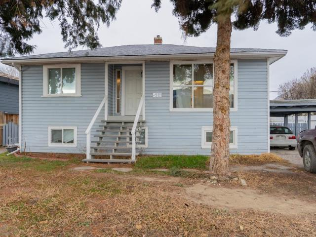 514 Linden Ave, Kamloops, MLS® # 159713