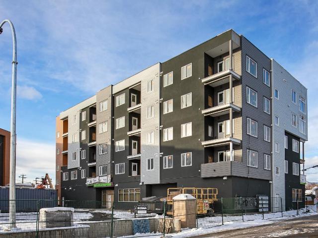 505 - 107 Yew Street, Kamloops, MLS® # 159826