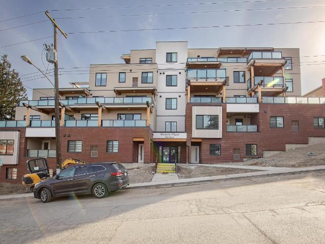 304 - 227 Battle Street, Kamloops, MLS® # 159841