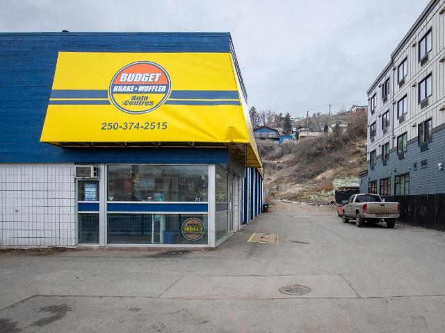 243 Victoria Street W, Kamloops, MLS® # 160043