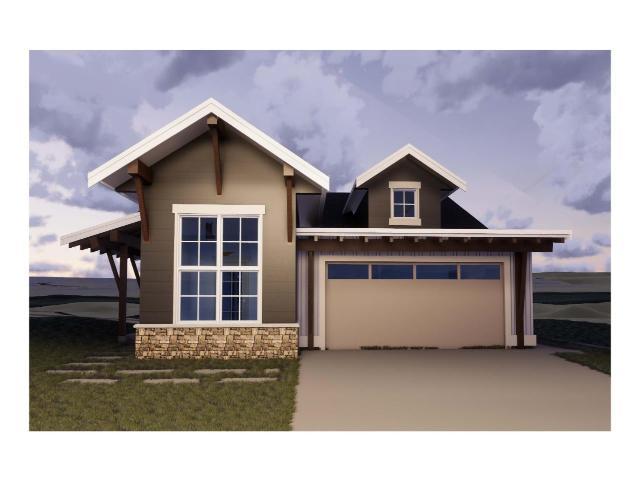 Real Estate Listing MLS 160497