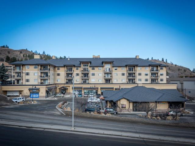 202 - 1390 Hillside Drive, Kamloops, MLS® # 160527