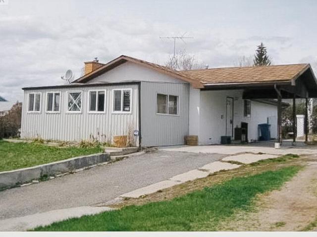Real Estate Listing MLS 160598