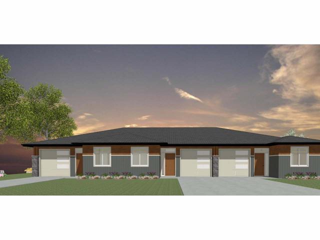 Real Estate Listing MLS 160733
