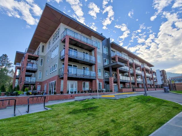 406 - 885 University Drive, Kamloops, MLS® # 160831
