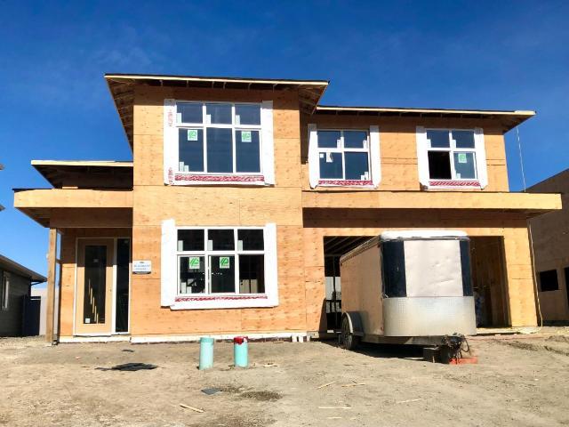 Real Estate Listing MLS 160944