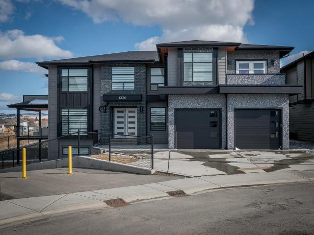 1336 Kinross Place, Kamloops, MLS® # 161204