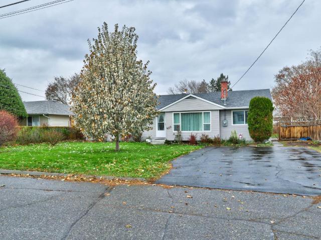 620 Brandon Ave, Kamloops, MLS® # 161287
