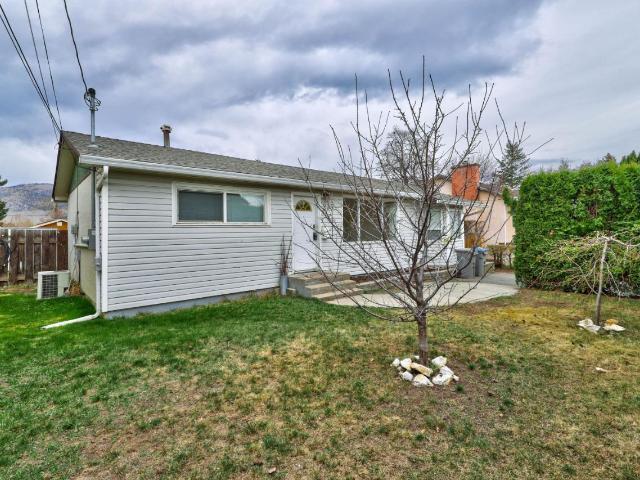 Real Estate Listing MLS 161346