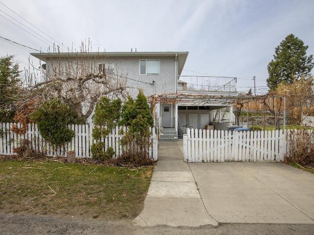 884 7th Ave, Kamloops, MLS® # 161382