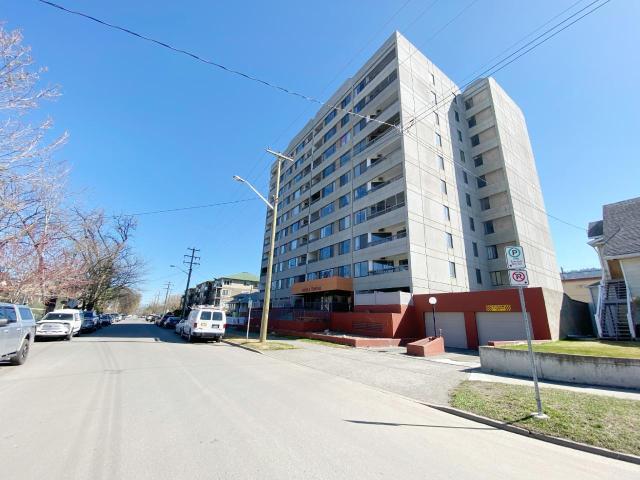 504 - 525 Nicola Street, Kamloops, MLS® # 161469