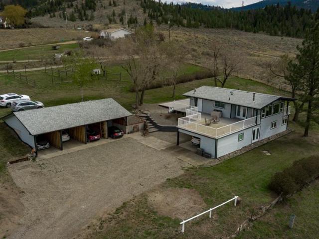 2080 Robbins Range Road, Kamloops, MLS® # 161837