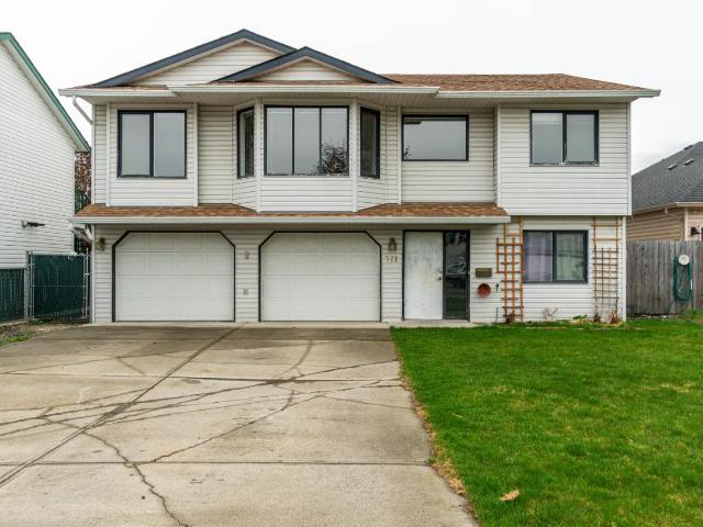 721 Mcarthur Drive, Kamloops, MLS® # 161860