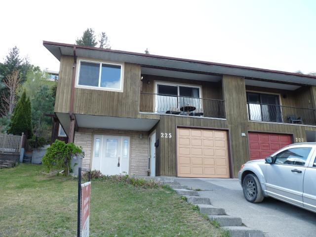 225 Mcgill Road, Kamloops, MLS® # 161866