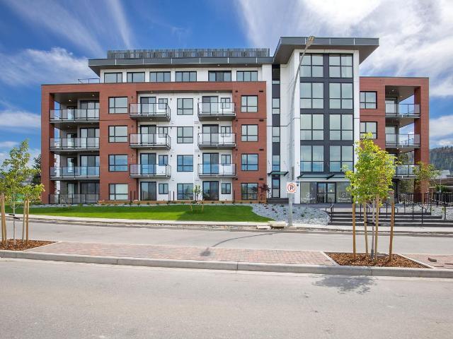 502 - 875 University Drive, Kamloops, MLS® # 161952
