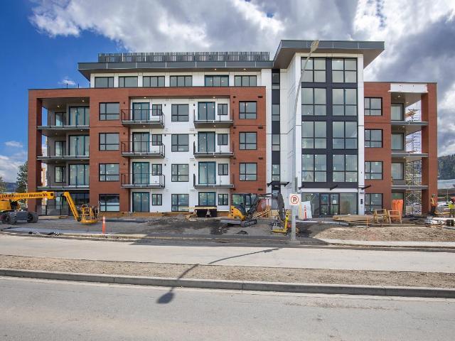 307 - 875 University Drive, Kamloops, MLS® # 161962