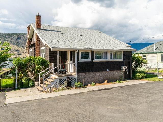 6729 Savona Access Road, Kamloops, MLS® # 162219