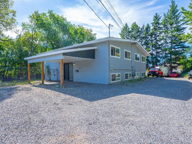 891/893 Georgeann Road, Kamloops, MLS® # 162484