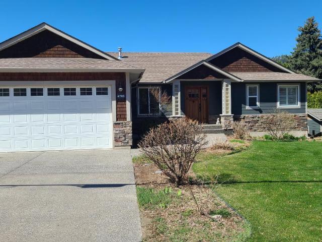 4705 Spurraway Road, Kamloops, MLS® # 162495